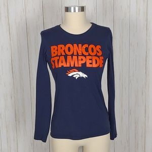 Nike Denver Broncos Fan Tee